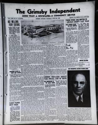 Grimsby Independent, 24 Jun 1948
