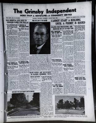 Grimsby Independent, 26 Aug 1948