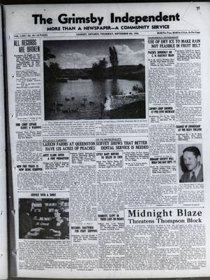 Grimsby Independent, 9 Sep 1948
