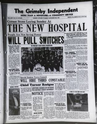 Grimsby Independent, 30 Sep 1948