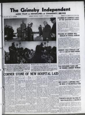 Grimsby Independent, 7 Oct 1948