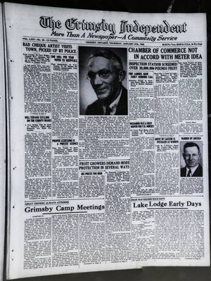 Grimsby Independent, 27 Jan 1949