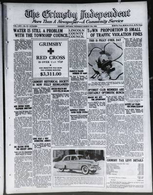 Grimsby Independent, 17 Mar 1949