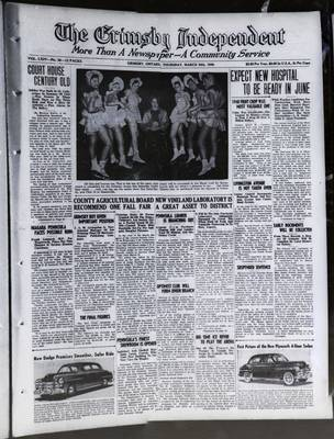 Grimsby Independent, 24 Mar 1949