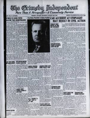 Grimsby Independent, 18 Aug 1949