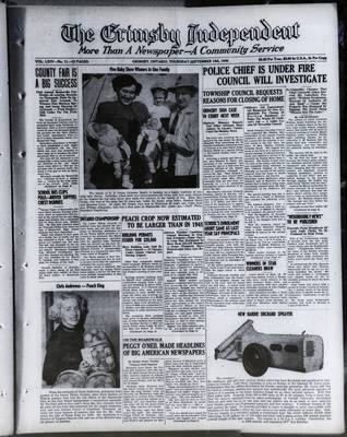 Grimsby Independent, 15 Sep 1949