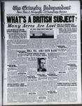 Grimsby Independent20 Oct 1949