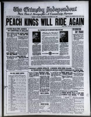 Grimsby Independent, 10 Nov 1949