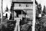 Dorion CNR Section House (1916)