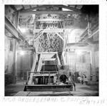 GECO Mine Ross Feeder - 1250 feet Underground