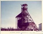 Willecho Under Construction (Oct 1963)