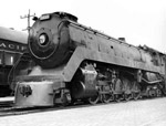 Canadian Pacific Railway Selkirk '5900'