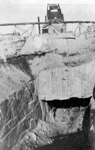 Howey Mine - Open Pit (1940)