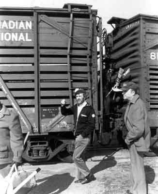 Train Derailment (1980)