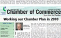 2001 Thunder Bay Chamber of Commerce Board