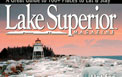 A tale of a 'tail' of Lake Superior : real contact with a real spirit?
