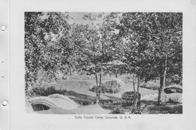 Tofte Campgrounds (1926)