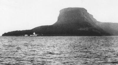 Thunder Cape - 1920's