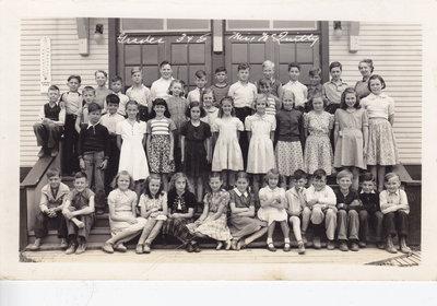 Geraldton Public School