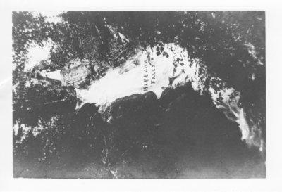 Nipegon Falls (Nipigon Falls)
