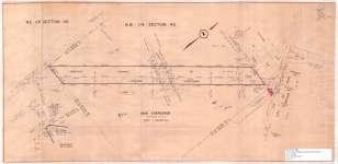 Proposed Highway (Lakehead Expressway)