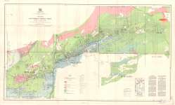 Goudreau Gold Area : District of Algoma, Ontario