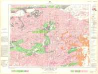 Sioux Lookout - Armstrong Sheet : Geological Compilation Series