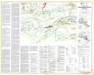 Ontario Mineral Potential : Quetico Sheet