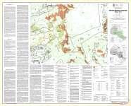 Ontario Mineral Potential : Nipigon Sheet