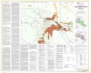 Ontario Mineral Potential : Armstrong Sheet