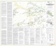 Ontario Mineral Potential : Miminiska Lake Sheet