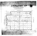 Fraleigh Tp. : Thunder Bay District