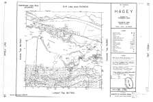 The Township of Hagey : District of Thunder Bay