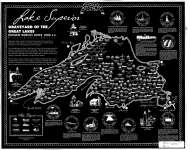 Lake Superior : Graveyard of the Great Lakes