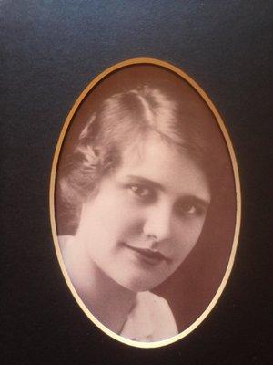 Ada Breckon