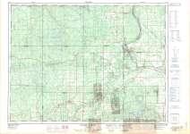 Kakabeka Falls : Thunder Bay District