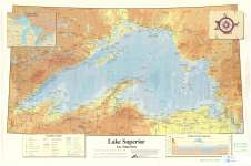 Lake Superior : Lac Superieur