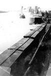 Winter Harbour Scene, 1914