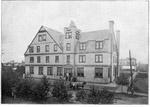 Kaministiquia Hotel (~1879)