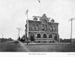 Port Arthur Post Office (~1892)