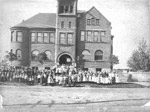 Fort William Central School (~1903)