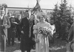 Royal Visit to Fort William (1939)