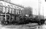 Cumberland Street - Pickard Block