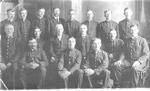 Port Arthur Postmen (~1915)