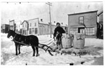 Jack Nickelson, Water Carrier