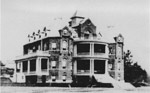 Railway, Marine and General Hospital (1909)