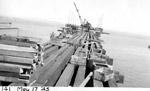 Port Arthur Ore Dock (May 17th 1945)