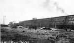 Port Arthur Ore trestle(1945)