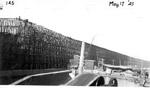 Port Arthur Ore Trestle (May 17th 1945)