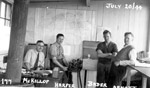 CNR Employees (July 20 1944)